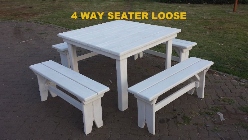 Excellent Outdoor Furniture Outdoor Benches Garden Benches Patio Bralicious Painted Fabric Chair Ideas Braliciousco