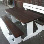 Classic Benches
