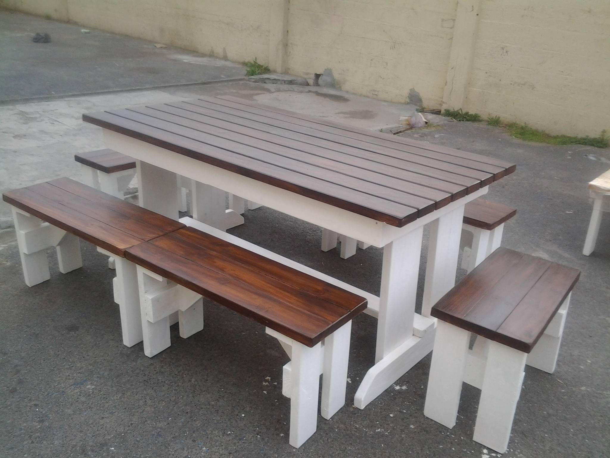 Pleasant Outdoor Furniture Outdoor Benches Garden Benches Patio Cjindustries Chair Design For Home Cjindustriesco