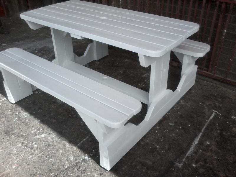 V M Benches Outdoor Furniture Garden Amp Patio Furniture