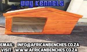 dog kennel Cape Town For sale
